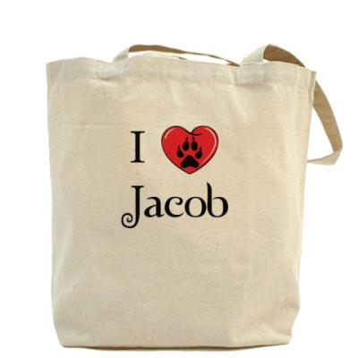 I love Jacob