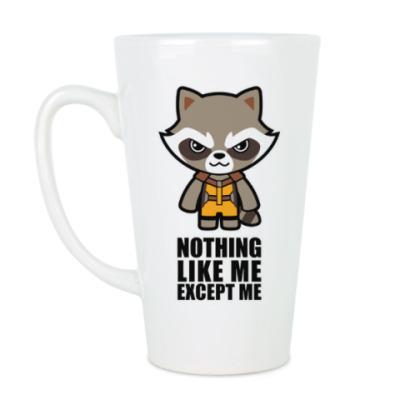Чашка Латте Никто кроме меня