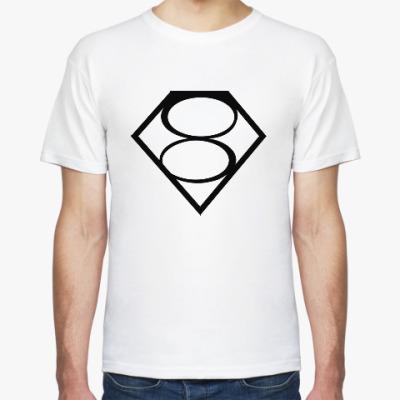 Футболка Супермен: Джор-Эл / Superman: Jor-El