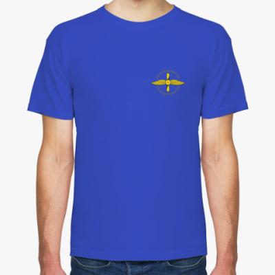 Футболка Футболка с эмблемой ВВС