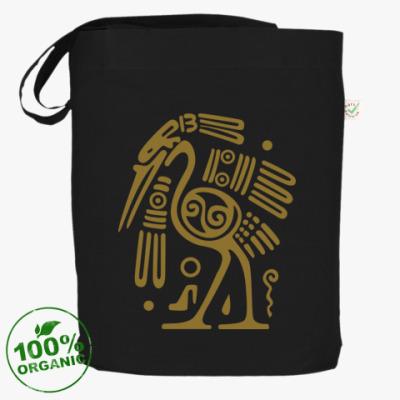 Сумка Графика майя
