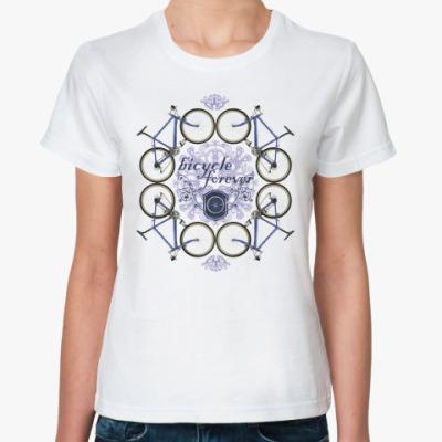 Классическая футболка Вылысыпыды