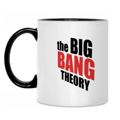 Кружка Теория большого взрыва