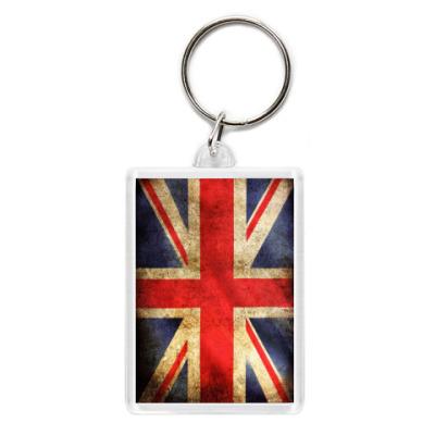 Брелок  'Great Britain'