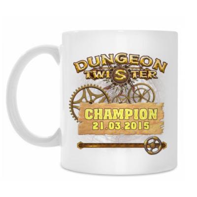Dungeon Twister - Чемпион