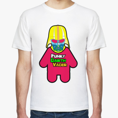 Футболка Funky Vader