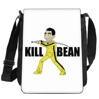 Сумка-планшет Kill Bean
