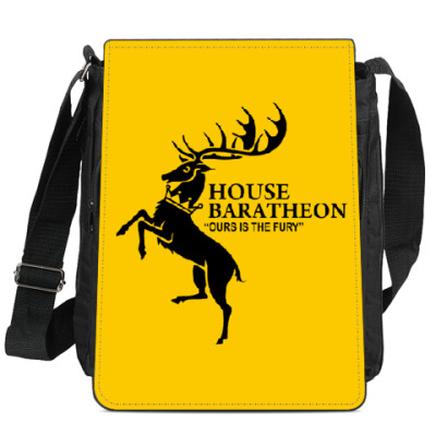 Сумка-планшет House Baratheon