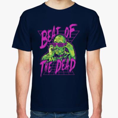 Футболка Beat of the dead