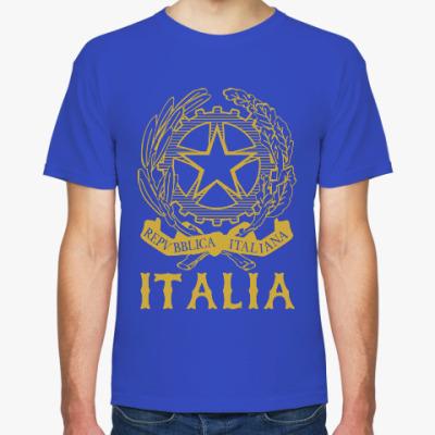 Футболка Italia Prosto Bx