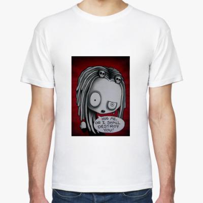 Футболка футболка Lenore (муж.)