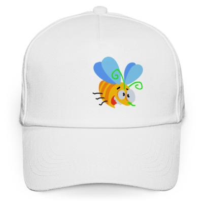 Кепка бейсболка Кепочка пчелиная