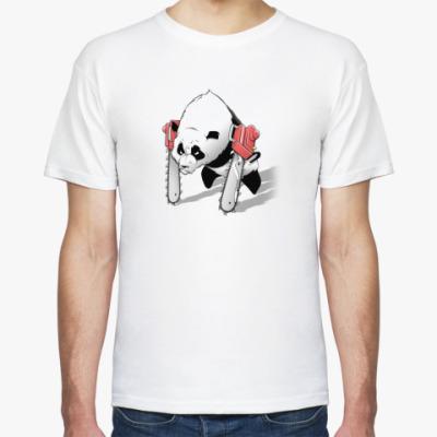 Футболка Панда