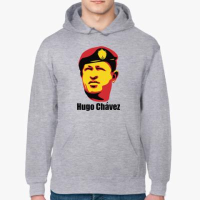 Толстовка худи Уго Чавес