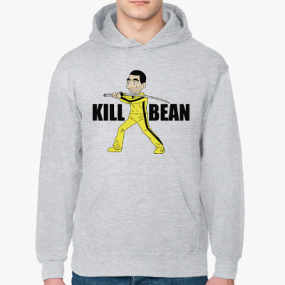 Толстовка худи Kill Bean