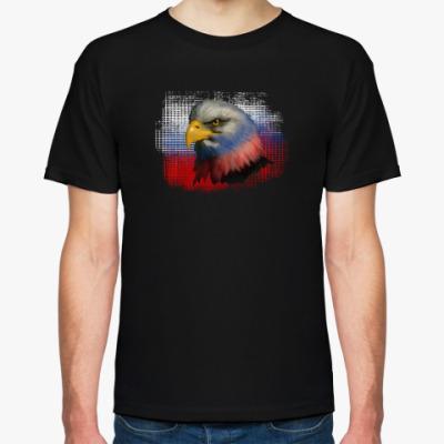 Футболка Русский орёл