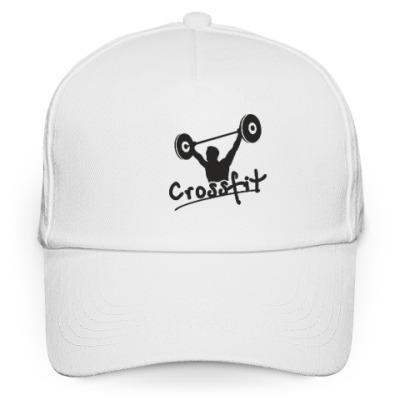 Кепка бейсболка  Crossfit
