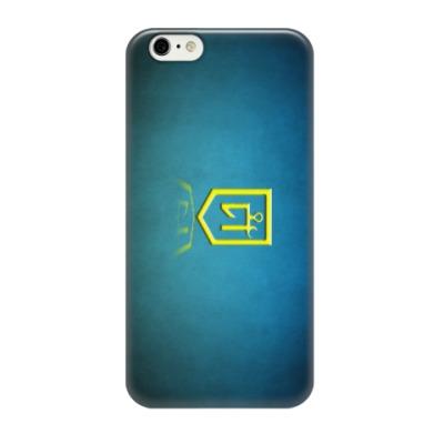 Чехол для iPhone 6/6s Идель-Урал