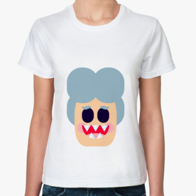Классическая футболка Grandpa