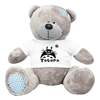 Плюшевый мишка Тедди Тоторо
