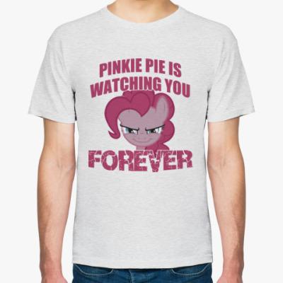 Футболка Pinkie Pie