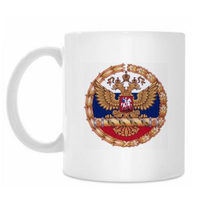 Кружка Для главнокомандующего