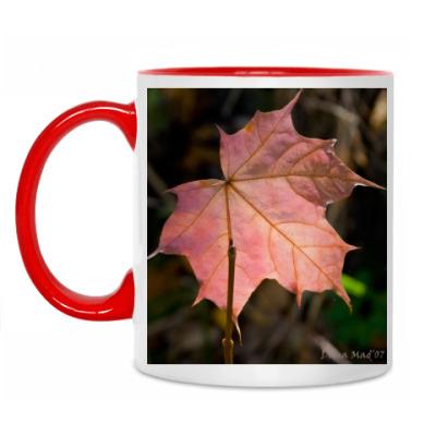 Кружка Maple Leaf