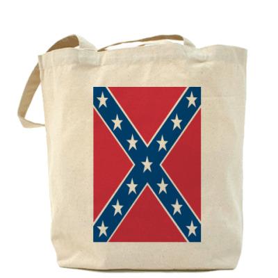 Сумка Флаг конфедерации
