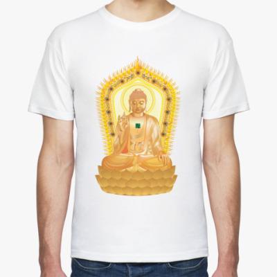 Футболка Buddha