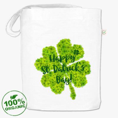 Сумка Happy St. Patrick's Day!