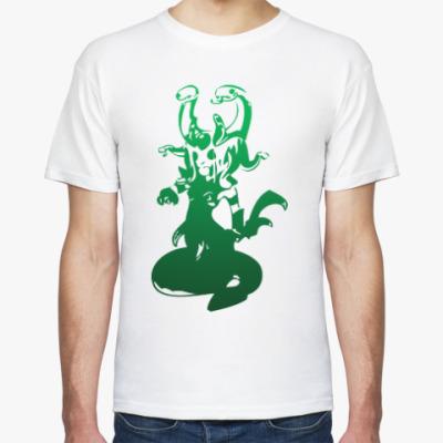 Футболка Medusa