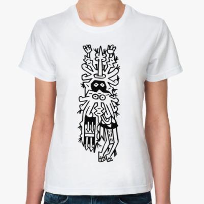 Классическая футболка  '2/2'
