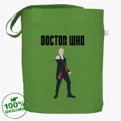 Сумка Doctor Who 12