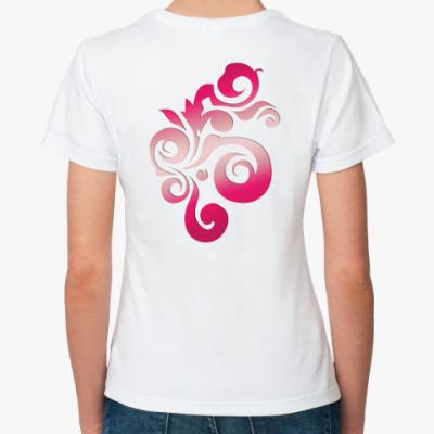 Классическая футболка Арт