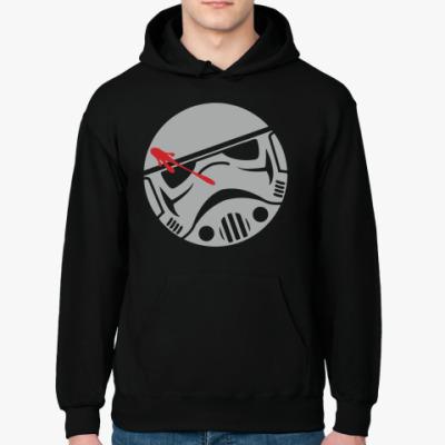 Толстовка худи Stormtrooper+Watchmen
