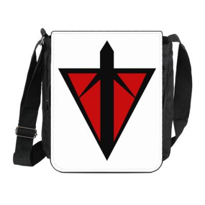 Сумка на плечо (мини-планшет) Terran Republic