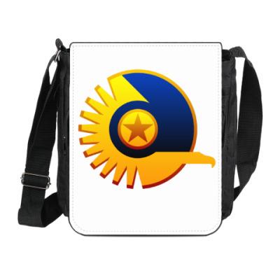 Сумка на плечо (мини-планшет) New Conglomerate