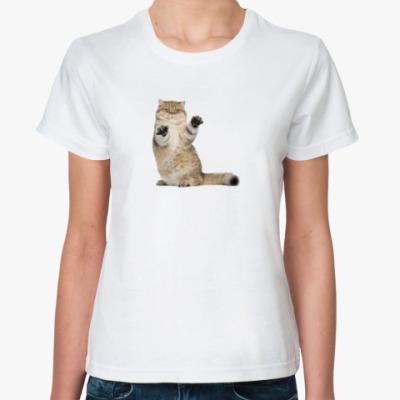 Классическая футболка магистра Йоды стиль!