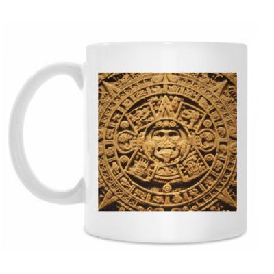 `Солнце ацтеков`