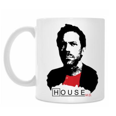 Кружка House leader
