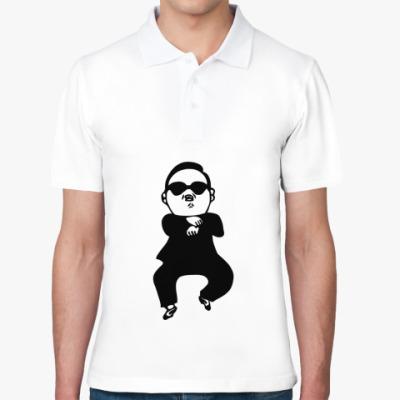 Рубашка поло Gangnam