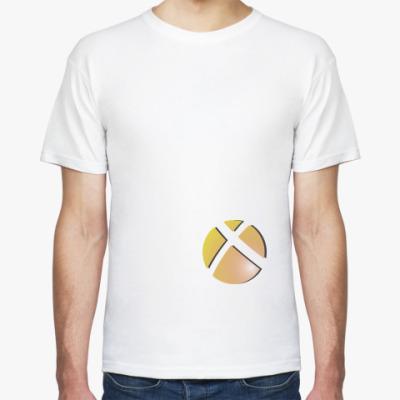 Футболка  X-ball
