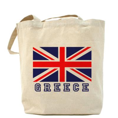 Сумка  'Греция'