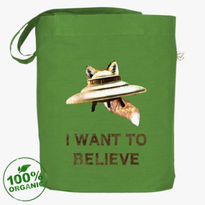 Сумка Fox Flying Object
