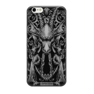 Чехол для iPhone 6/6s 'Козерог'