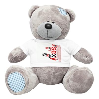 Плюшевый мишка Тедди Sexy