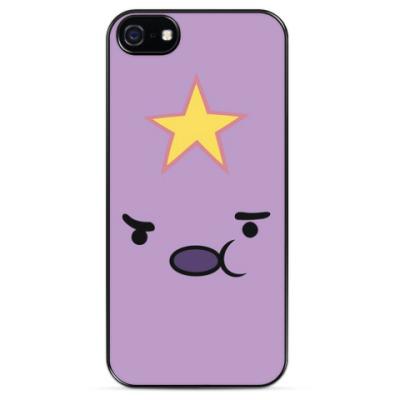 Чехол для iPhone Принцесса Пупырчатого Королевства ППК