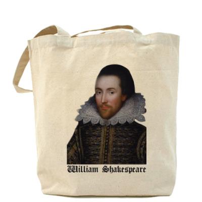 Сумка William Shakespeare