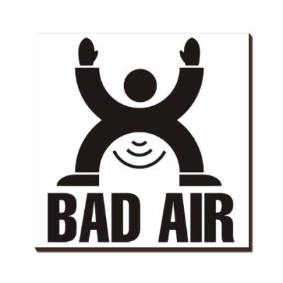 Плохой воздух