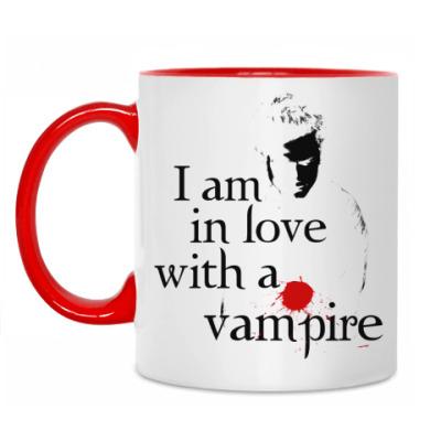 Кружка Love Vampire